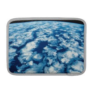 Planet Surface MacBook Sleeve
