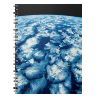Planet Surface Notebook