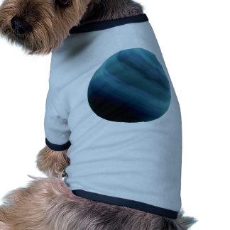 PLANET URANUS (solar system) ~ Ringer Dog Shirt