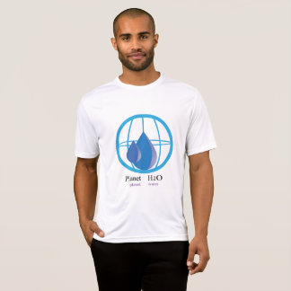 planet water T-Shirt