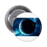Planet with Moons Pin
