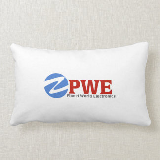 Planet World Electronics Throw Pillow Cushion