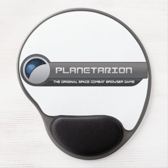 Planetarion Deluxe Mousemat