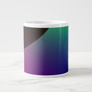 Planetary Aurora Mug