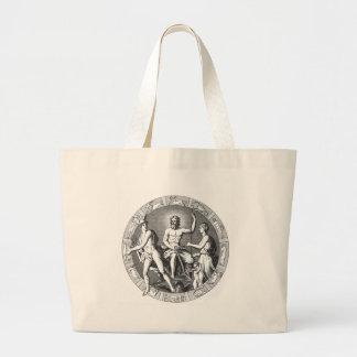 Planetary Calendar Bag