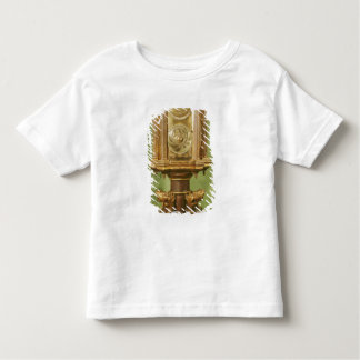 Planetary clock, completed in 1520 toddler T-Shirt