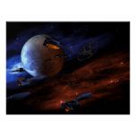Planetary Defence Poster