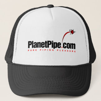 PlanetPipe Truckers Hat