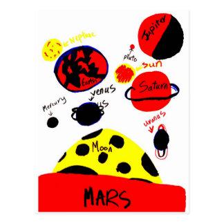 planets 01 postcard