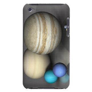 Planets 2 iPod Case-Mate cases