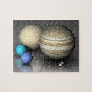 Planets 2 jigsaw puzzle