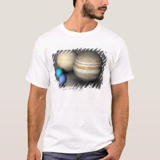Planets 2 T-Shirt