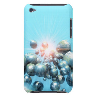 Planets Barely There iPod Case