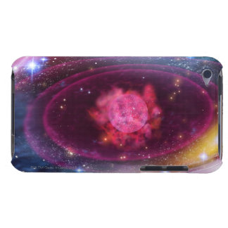 Planets in Formation Case-Mate iPod Touch Case