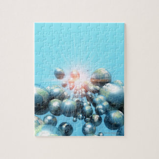Planets Jigsaw Puzzle