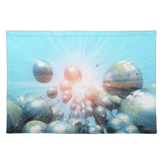Planets Placemat