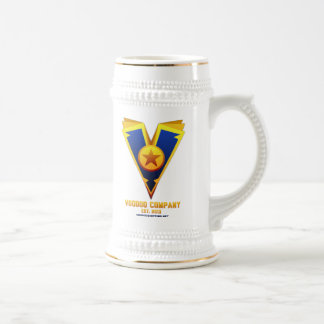Planetside Logo Beer Stein