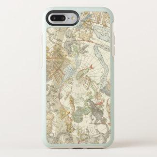 Planisphaerii Coelestis Hemisphaerium OtterBox Symmetry iPhone 8 Plus/7 Plus Case