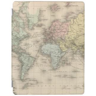 Planisphere iPad Cover