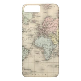 Planisphere iPhone 8 Plus/7 Plus Case