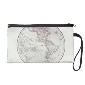 Planispheric Map Wristlet