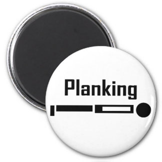 Planking Magnet
