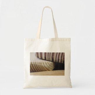 planks of wood tote bag