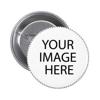 Planner 6 Cm Round Badge