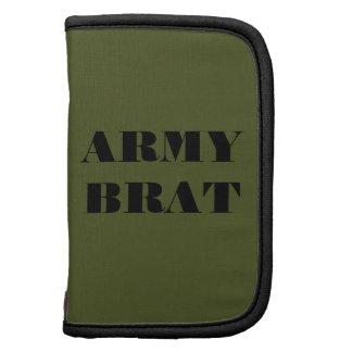 Planner Army Brat