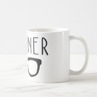 Planner Nerd Mug