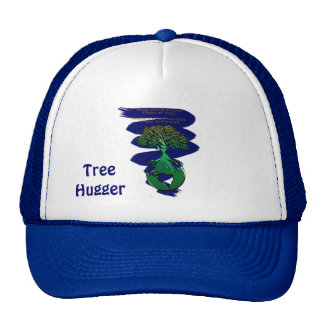 PLANT A FOREST Collection Cap