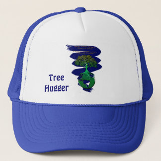 PLANT A FOREST Collection Trucker Hat