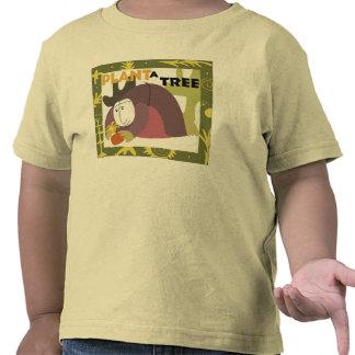 Plant a Tree Children's T Shirt