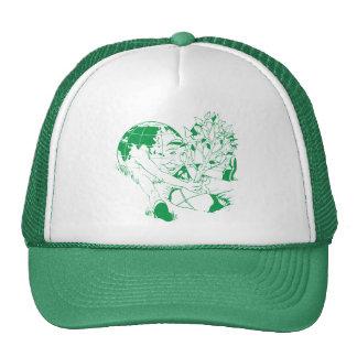 Plant a Tree Hats