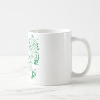 Plant a Tree Coffee Mug