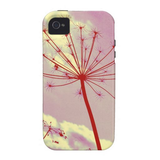 plant iPhone 4/4S covers