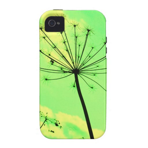 plant iPhone 4 covers