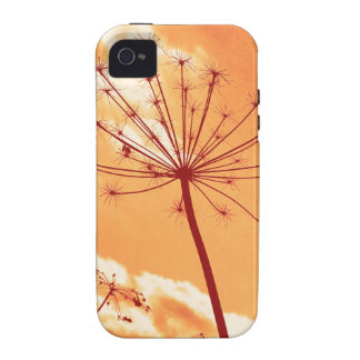 plant vibe iPhone 4 cases