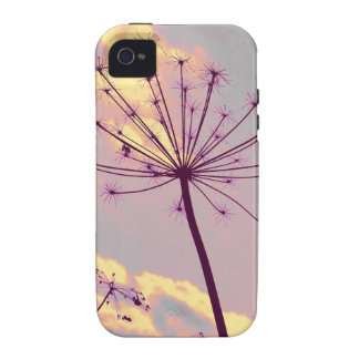 plant vibe iPhone 4 covers