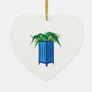 Plant Christmas Ornament