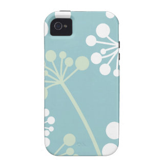 Plant Growth iPhone 4/4S Case