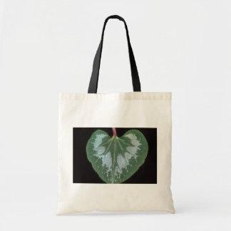 Plant Heart Leaf Bags