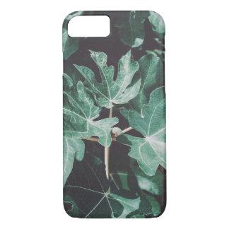 Plant iphone7 case