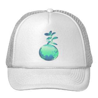 Plant Life Baseball Hat