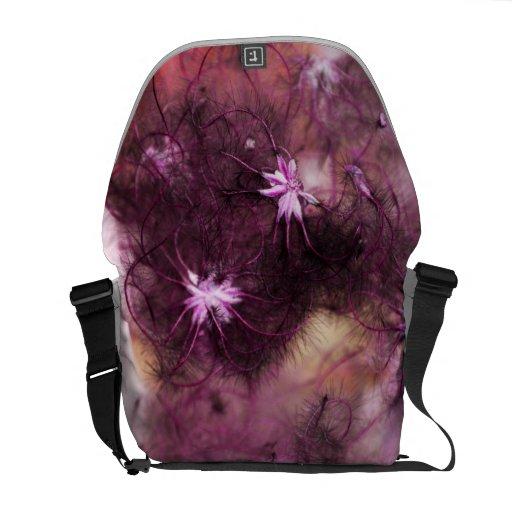 plant courier bag