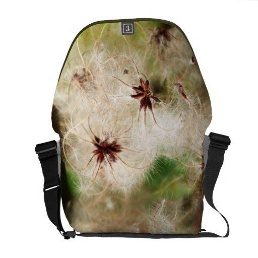 plant commuter bag
