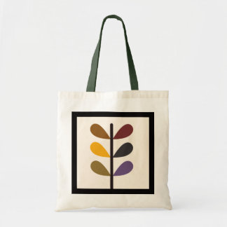 Plant Natures Art Tote Bag