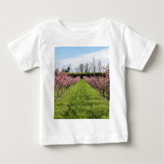 plant of peach baby T-Shirt