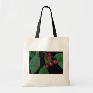 Plant Ornamental Crab Tree Tote Bag