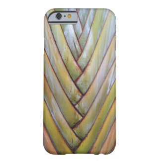 plant pattern barely there iPhone 6 case